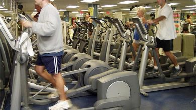 Photo of Elliptical machine workouts for beginners