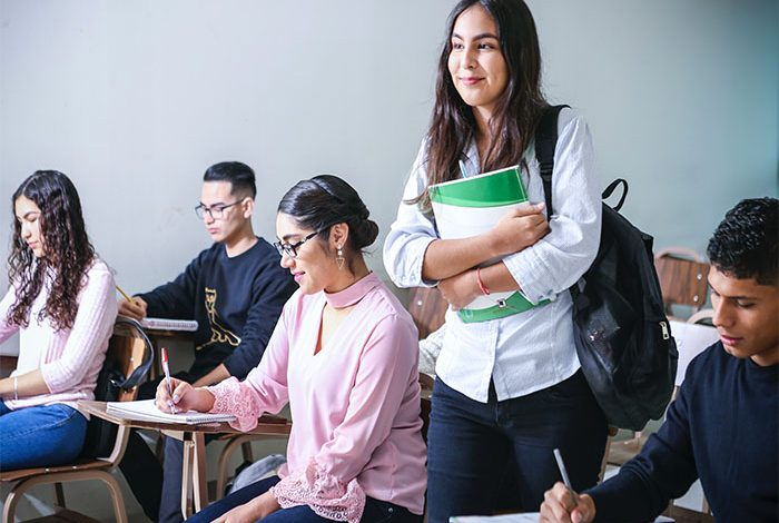 Photo of How to be a good student – A detailed guideline