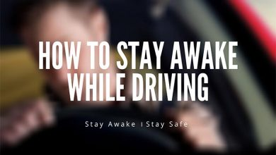 Photo of Best tricks for how to stay awake while driving